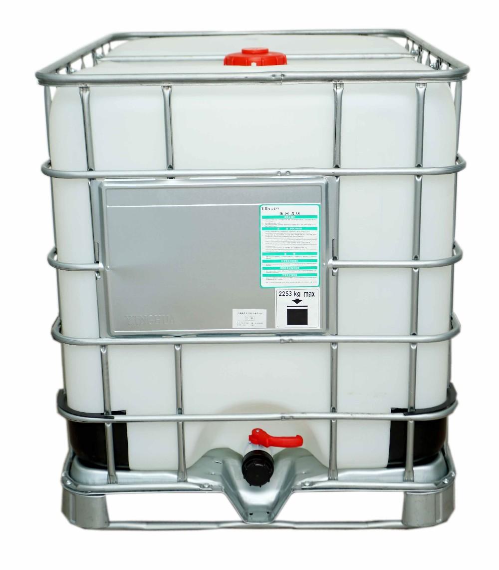 1000l Cube Water Ibc Tank For Chemical Storage View 1000l Ibc Tank