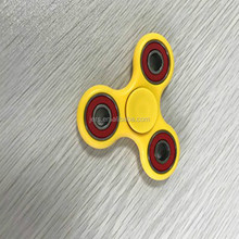Fast delivery!Nylon Anti stress hand spinner toy Fidget spinner