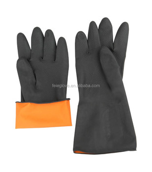 custom gloves with logos cotton gloves for industrial use waterproof car wash glove jobs