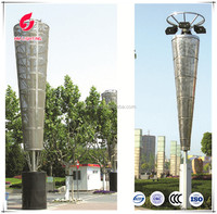 Artistic Landscape Lamps for garden lights, street lighting factory