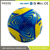 China Manufacturer New Design Official Football