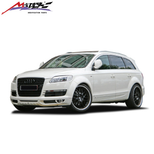 Madly Q7 body kits for AUDI Q7 Style ABT made of high quality PU material