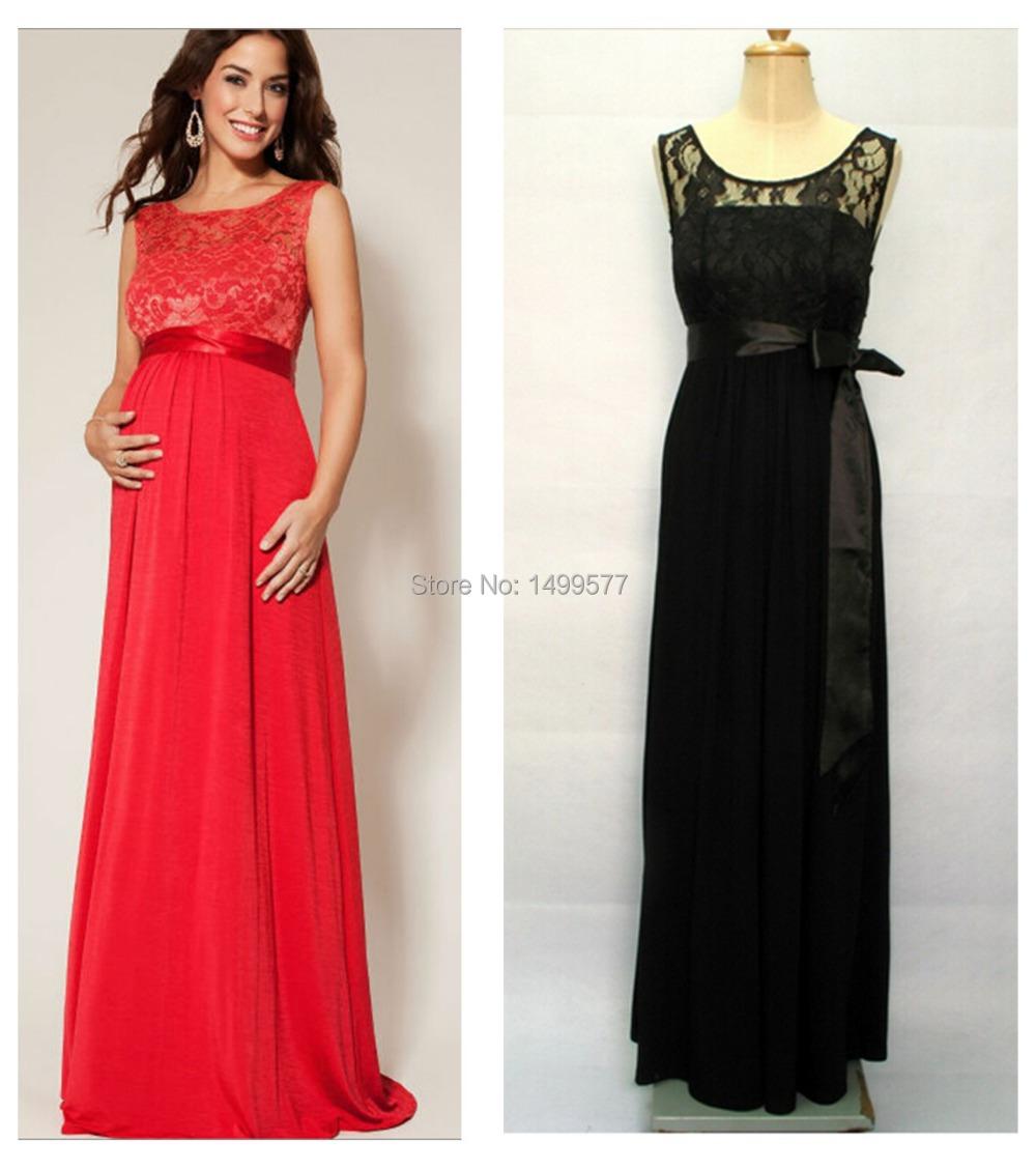 Party Dresses Pregnant Women