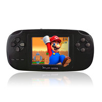 Electronic Handheld Game Player with 64M Perfect Function