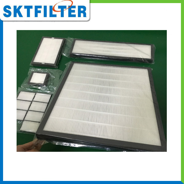 Air Purifier True HEPA Filter