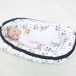 c06416a2c25 Baby Cushion Bed
