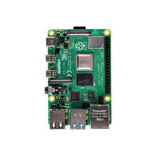 Ultime Raspberry Pi <span class=keywords><strong>4</strong></span> Modello B con <span class=keywords><strong>1</strong></span>/2/4GB di RAM BCM2711 Quad core Cortex-A72 BRACCIO v8 <span class=keywords><strong>1</strong></span>.5GHz Supporto 2.<span class=keywords><strong>4</strong></span>/5.0 <span class=keywords><strong>GHz</strong></span> WIFI Bluetooth 5.0
