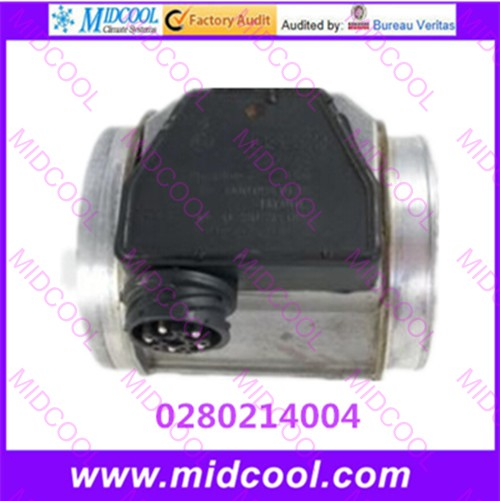 HIGH QUALITY MASS AIR FLOW METER SENSOR 0280214004