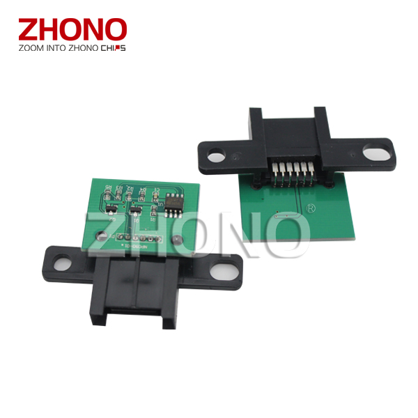 Reset chip bk for Ricoh SP 4100N 4110N 4100 4110 SP4100 SP4110 toner cartridge chip
