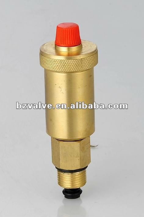 Automatic Air Release Valve - Buy Automatic Release Valve,Air Bleed ...