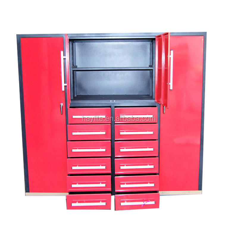 Hot sale high quality cheap heavy dutyl steel tool cabinet