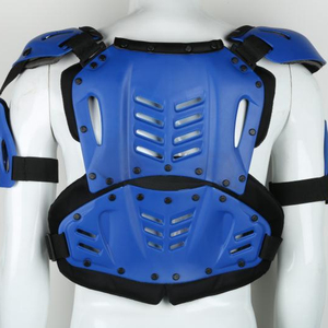 Body Armor Motocross Strong Motorcycle Cycling Jacket Pads Armor