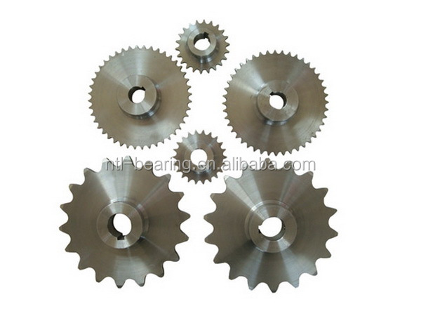 Good quality low price chain Sprocket 06A 06B16 35A 35B16