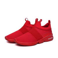 Greatshoe Cheap No Brand Sneakers,Casual Shoes Men Sneakers Red,Air Fashion Sport Shoes For Men