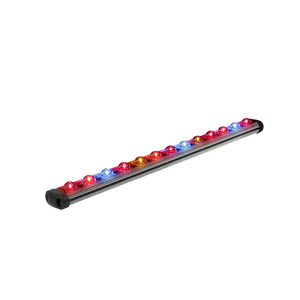 Hydroponic growing systems greenhouse light led full spectrum tomatoes grow led bar
