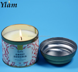 China candle factory professional custom unique flavor aroma candle