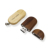 Customized Bamboo USB Stick 2GB 4GB 8GB 16GB 32GB Flash Drive Wooden USB For Business Promotion