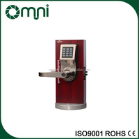Digital Control System Automatic Door Locking System For Customers