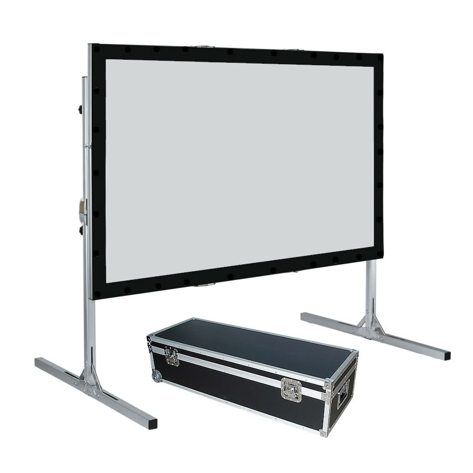 <strong>portable</strong> fast fold <strong>screen</strong> 120 inch 16:9 Outdoor foldable projection <strong>screen</strong>