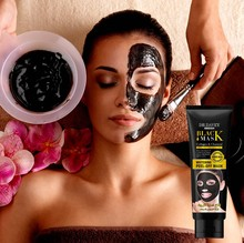 OEM/ODM custom-made blackhead remover black peel off facial mask