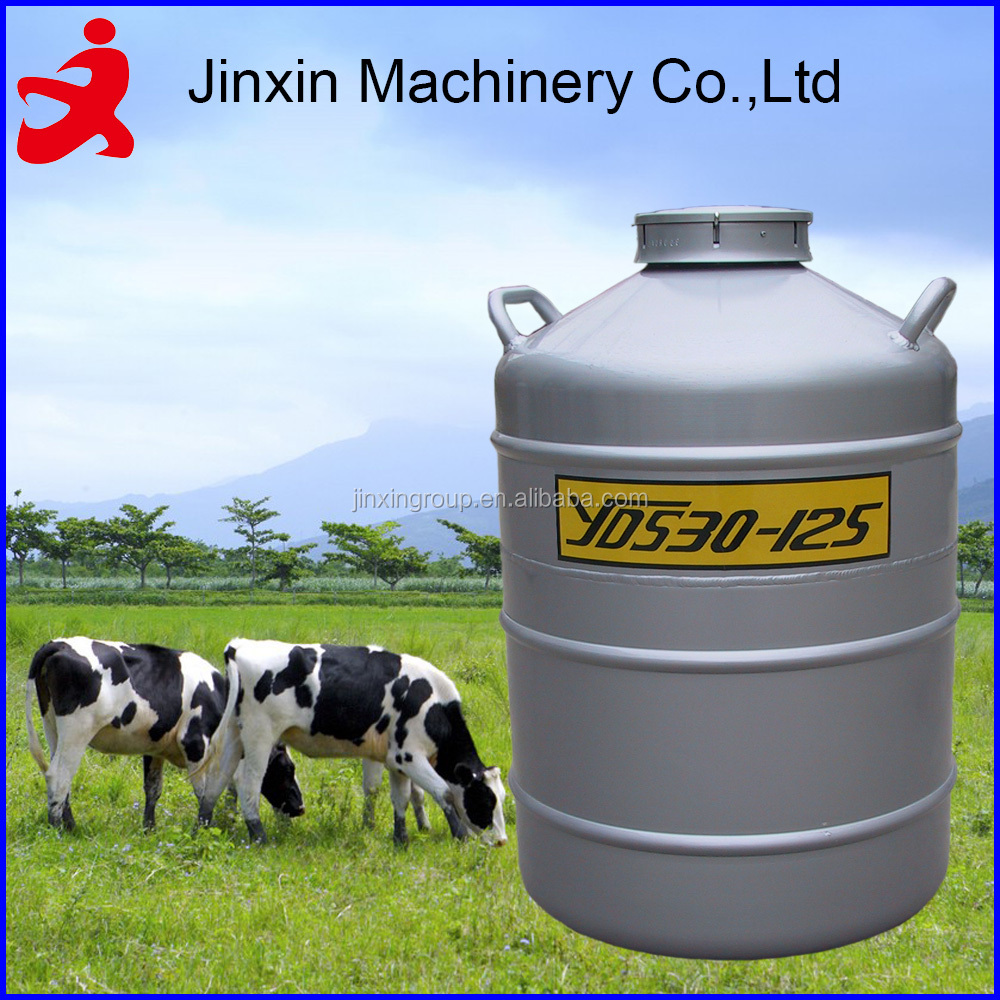 ISO Tank Container Cryogenic Liquid Nitrogen Tank , Container for Pharmaceutical Labs
