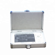 4th 48 reports generation quantum AE ORGANISM ELECTRIC ANALYZER