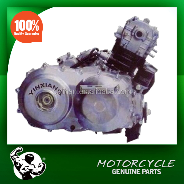 Yinxiang engine vertical 4-stroke water cooled utv 500cc