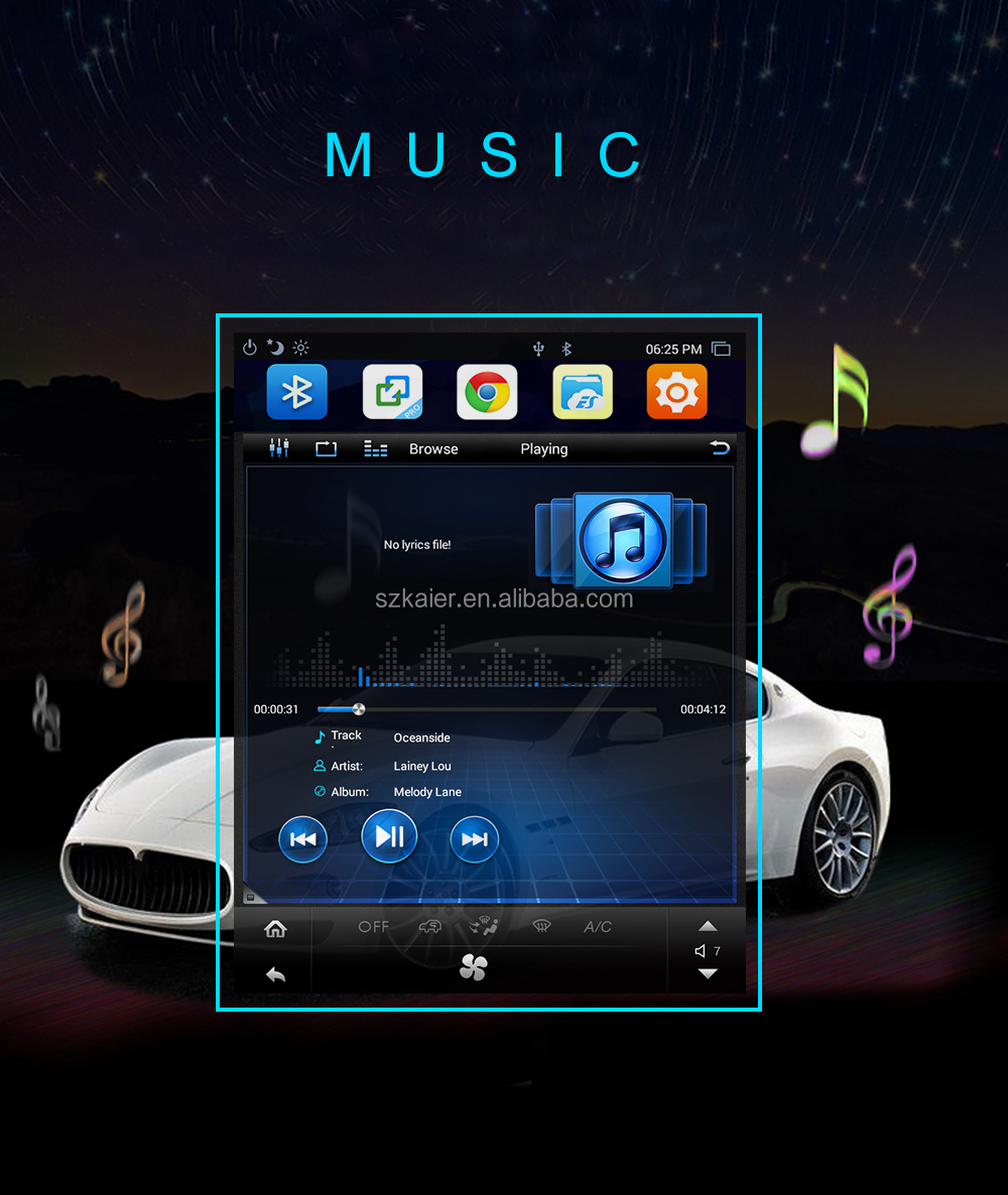 Tesla! Android 8 1 Car Dvd For Subaru Xv 2018 With 9 7 Inch Capacitive  Screen/ Gps/mirror Link/dvr/tpms/obd2/wifi/4g - Buy Car Dvd,Car Double Din  Dvd