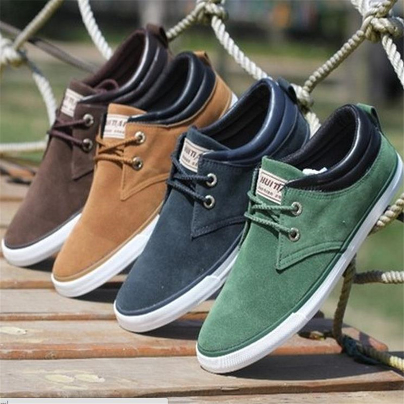 Imported Luxury Brand Hot Sales Casual Shoes For Men ...
