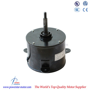 High quality Guangdong 56 Frame 150w single phase ac air conditioner welling fan motor for desert air cooler machine
