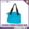 Canvas Promotional Shopping Bag Laptop Case/Computer Bag/Cotton Laotop Bag