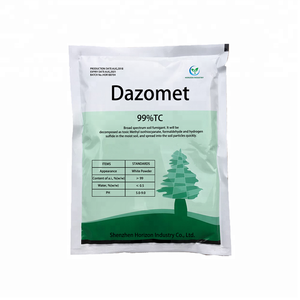 New Insecticide Soil Fumigants Basamid Msds Uses Dimepiperate Biocide  Medicine Price CAS 533-74-4 98% GR 98%TC Dazomet For Sale
