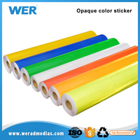 wall sticker solid color color vinyl sticker paper plain color sticker