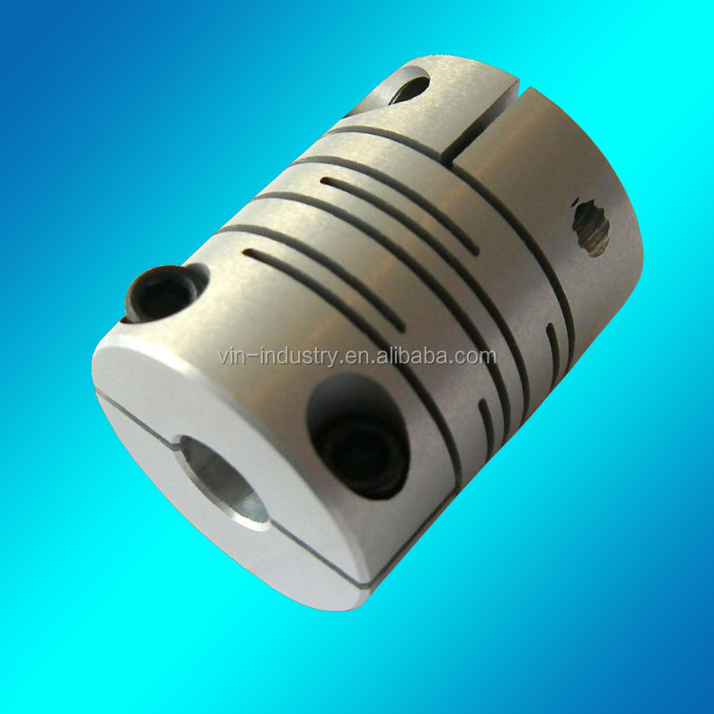 OEM high quality precision fixing bracket, cnc lathe part,cnc machining quick connect fitting