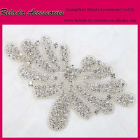Wedding Bridal things for Making Rhinestone Appliques