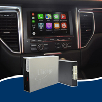 CarPlay Box and Android auto for P orsche Carplay C ayenne PCM3.1