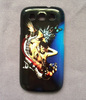 High Tech Sublimation Print Custom Made Phone Covers