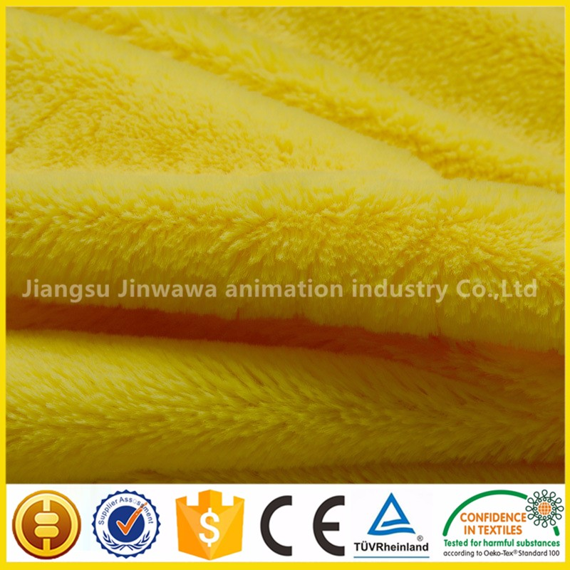2017 new faux craft fur china quality supplier