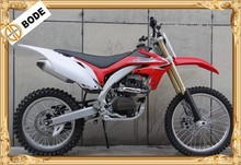 250cc Air-cooled Off-road Dirt Bike (MC-682)