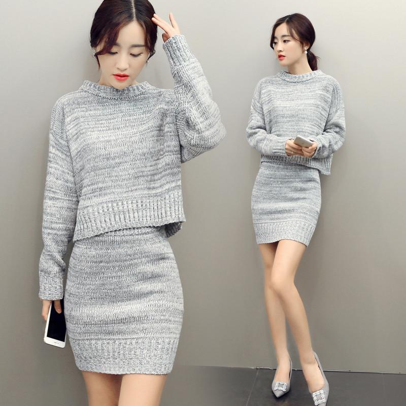 Compra top y falda set online al por mayor de China