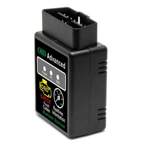 HHOBD Torque Android Bluetooth OBD2 Wireless CAN BUS Scanner Interface Adapter elm327 Live Data Professional Scan Tool