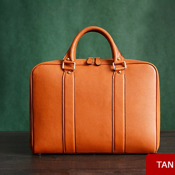 c8c750494377 Custom Handmade Italian Vegetable Tanned Full Grain Leather Laptop  Briefcase For Men D007 - Buy Luxury Leather Laptop Bag,Leather Briefcases  For ...