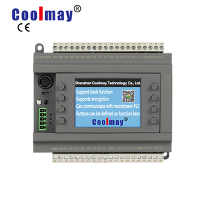 Plc with ethernet plc with analog inputs and analog plc wifi