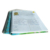 China printing factory custom produce cheap price Wire O School Exercise Books with PVC cover
