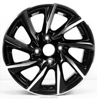 High profile 14 inch car tyres wheels/rims