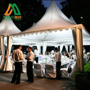 Gazebo party tent garden pavilion design for 100 people