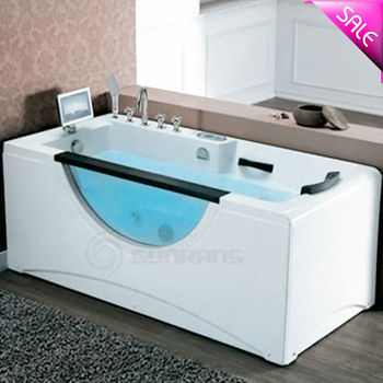 Portable Water Jets For Bathtubs