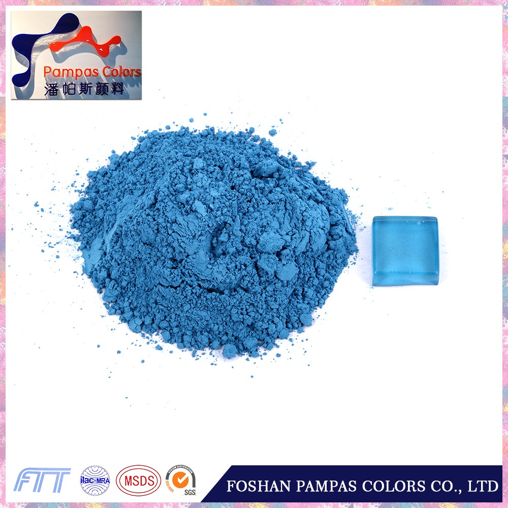 New brand 2017 pigments color of China National Standard