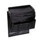 Remote Control Holder Armchair Organizer Couch Caddy Sofa Armrest Bag for Magazine Books