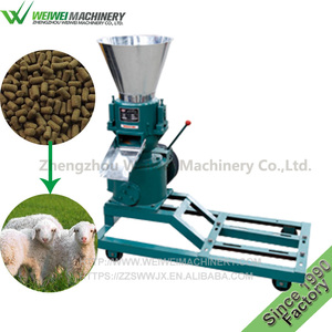 Hot selling with good price pellet machine pig feed